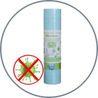 Antibakterielle Sedimentfilter