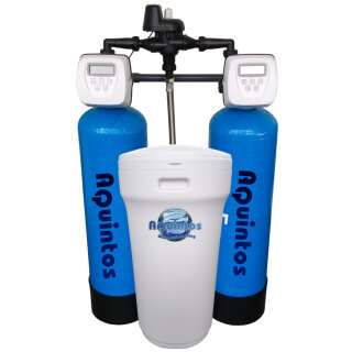 Aquintos Duplex Kombifilteranlage ALLinONE ECO MIX 0835...