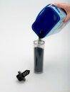 """Cintropur NW25 - 10"""" Filtergehäuse mit wiederbefüllbarer Aktivkohlepatrone"""