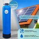 Aquintos SolarCleanTE50 Mehrwegfilter Reinigungswasser für Solar- und Photovoltaikanlagen PV Reinigung