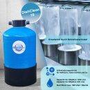Aquintos DishClean10 Vollentsalzung Entsalzung demineralisiertes entkalktes und entsalztes destilliertes VE Wasser