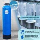 Aquintos DishClean20 Vollentsalzung Entsalzung demineralisiertes entkalktes und entsalztes destilliertes VE Wasser