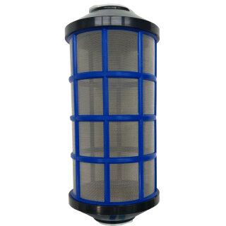 10 Zoll BIG Blue Edelstahl Filtervlies 150µ - auswaschbar