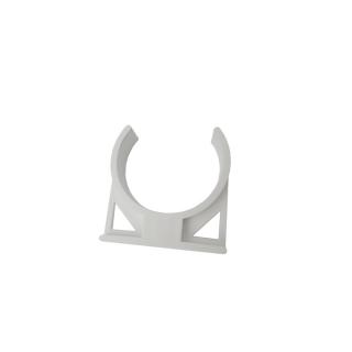 """Aquintos Easy Klick Einzelklammer in 3"""" für die Befestigung von 3"""" Wasserfilter / Membranengehäuse"""