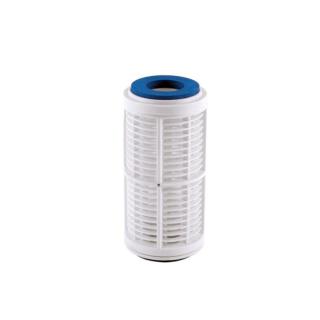 Aquintos Nylonfilter Mehrwegfilter 5 x 2,5 Zoll in 50µ auswaschbar