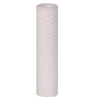 """Aquintos Aqua Filter Sedimentfilter 10"""" x 2,5""""Filterfeinheit 5µ Mikron -  für Heißwasser bis 93°C"""
