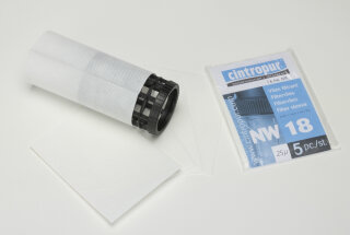 "Cintropur Filter Vlies in 5"" NW18 - 50µ"