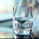 Aquintos Trinkwasser Kombifilter GAC Aktivkohle + Sedimentfilter 5µ 10  x 2,5 Zoll