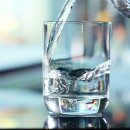 Aquintos KDF Aktivkohle Granulat Wasserfilter 10 x 2,5 Zoll