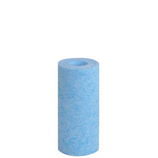 Antibakterieller Trinkwasserfilter 5  x 2,5 Zoll in 1µm -  nanosilver technology