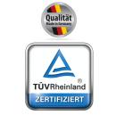 TÜV Rheinland zertifizierte Wasserfilter Multimax+ 4 Stück passend für Brita Maxtra Plus