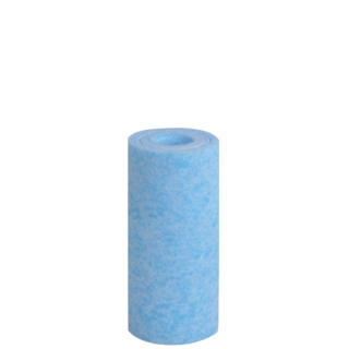 Antibakterieller Trinkwasserfilter 5  x 2,5 Zoll in 10µm -  nanosilver technology