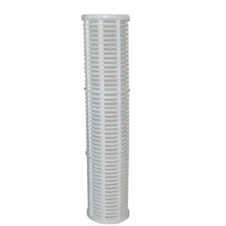 Aquintos Nylonfilter Mehrwegfilter 20 x 2,5 Zoll in 100µ auswaschbar