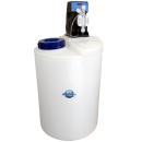 AquinDos Flex 01-15 Dosieranlage Dosiersystem mit 60L Chemikalienbehälter - Kontaktwasserzähler DN25 - Niveauregeleinheit
