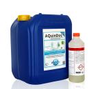 AQuinDos DuoDES Chlordioxid Desinfektion von Trinkwasser...