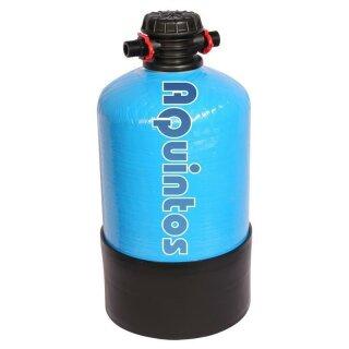 Aquintos PureClean15 Reinwasserfilter demineralisiertes - entionisiertes Wasser zur Glas, Fassaden,-  und Fensterreinigung