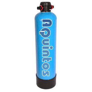 Aquintos PureClean20 Reinwasserfilter demineralisiertes - entionisiertes Wasser zur Glas, Fassaden,-  und Fensterreinigung