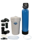 Wasserenthärtungsanlage Entkalkungsanlage MEC60 TOP-Line Wasserenthärter mit freistehendem Solebehälter