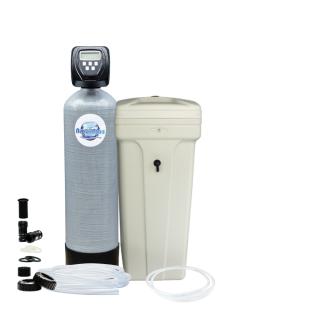 Wasserenthärtungsanlage Entkalkungsanlage MEC100 TOP-Line Wasserenthärter mit freistehendem Solebehälter