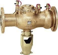 Sytemtrenner Rohrtrenner Typ BA, DN100  für Trinkwasser und Brauchwasser DIN DVGW-geprüft