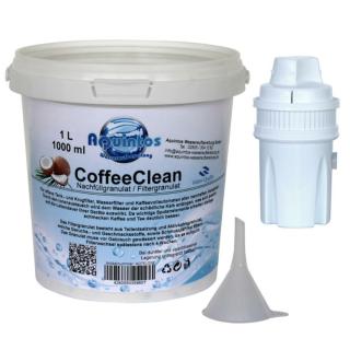 AquinTobs Nachfüllset Wasserfilter passend für Filtersysteme mit der Brita AquaSelect Unimax Anna Classic Wasserfilter