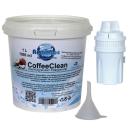 AquinTobs Nachfüllset Wasserfilter passend für...
