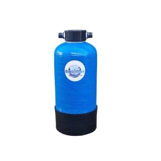 Aquintos CleanVE28 Reinwasserfilter Vollentsalzung Mischbett Ionenaustauscher Reinstwasser VE Vollentsalzungspatrone GFK