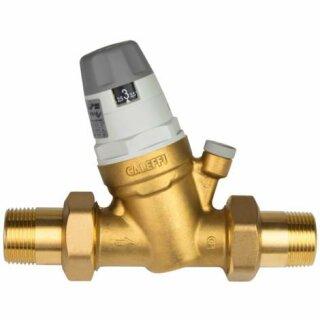 Druckminderer 2 Zoll DN50 Druckregler für Trinkwasser und Brauchwasser DIN DVGW-geprüft