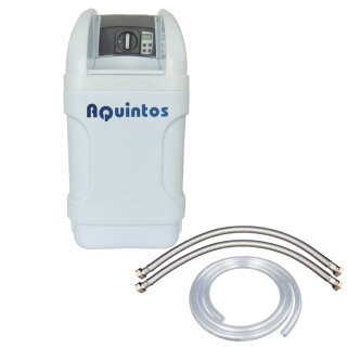 Aquintos NKB 6 Nitratfilteranlage / Nitratentfernung BNT Steuerventil