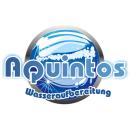 Aquintos NKB 8 Nitratfilteranlage / Nitratentfernung BNT Steuerventil