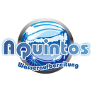 Aquintos NKB 25 Nitratfilteranlage / Nitratentfernung BNT Steuerventil