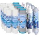 20 Ersatzfilter Osmose Filter Umkehrosmose für 2 Jahre Wasserfilter Osmosis Neu
