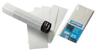 Filter Vlies NW25 in 150µ NYLON waschbar