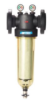 """Cintropur Industriefilter NW800 - 25µ - Wasseranschluss 3"""" Flansch"""