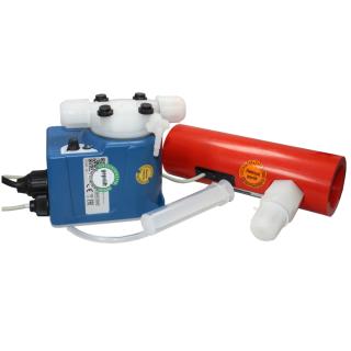 EasyDes Starter-Set Chlordioxid zur Trinkwasser Desinfektion
