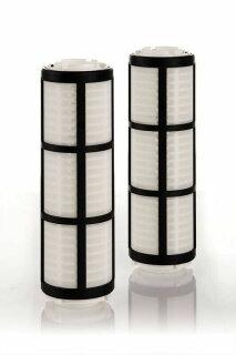 BWT E1 Filterelemente 100 µm CILLIT C1 Filter Wasserfilter 2 Stück 10386 - 810386