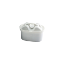 5 Liter Nachfüllset / Refill-Set Aquintos für alle Tischwasserfilter mit Maxtra / Unimax / AquaSelect Wasserfilter ( mit 5 Liter Filtergranulat AQTE5000 )