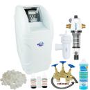 Wasserenthärtungsanlage Entkalkungsanlage MKC32...